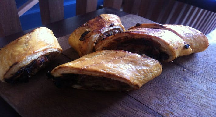 Putney Pies London