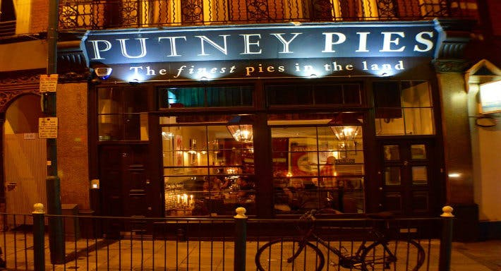 Putney Pies London