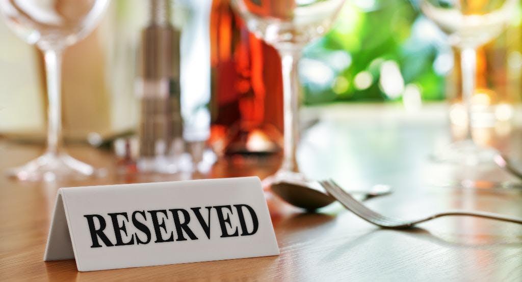 Agora Restaurant Bournemouth image 1