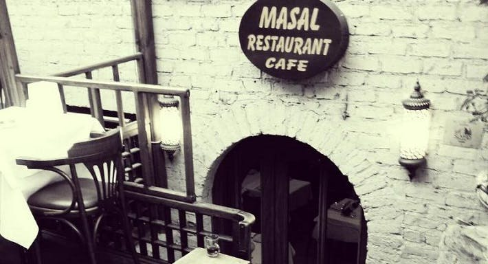 Masal Restaurant İstanbul image 1