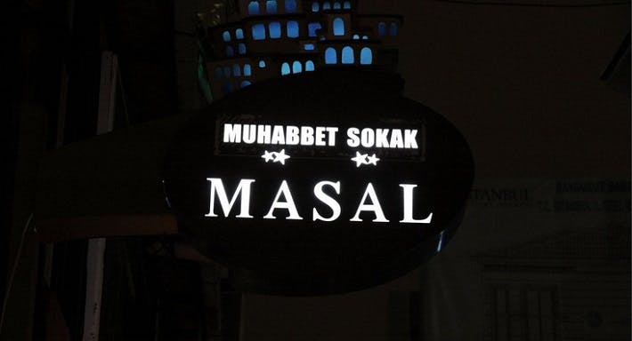 Masal Restaurant İstanbul image 3