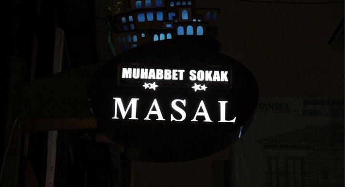 Masal Restaurant İstanbul image 2