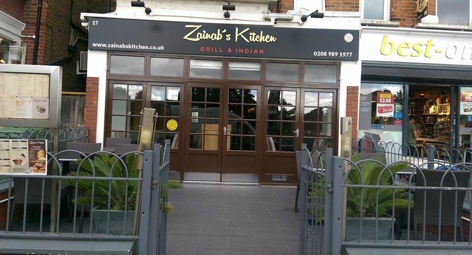 Zainab's Kitchen Londres image 1