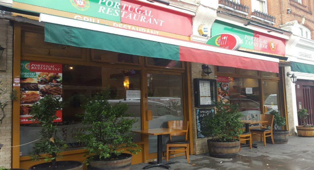 Portugal Restaurant London image 1