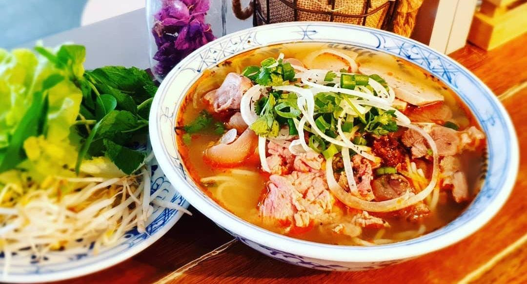 Photo of restaurant Madame Ky Vietnamese Restaurant in Canterbury, Sydney