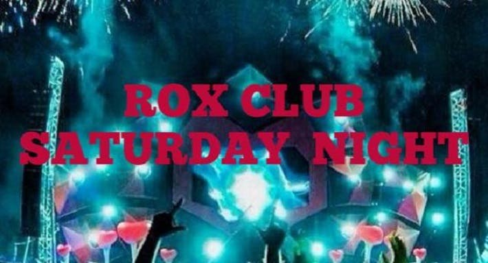 Rox Night Club