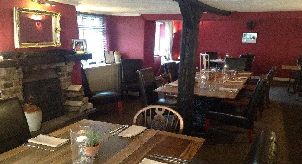 The Royal Oak Staveley Boroughbridge image 1