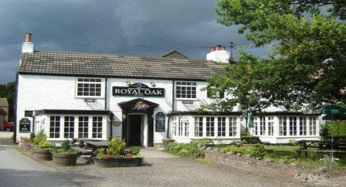 The Royal Oak Staveley
