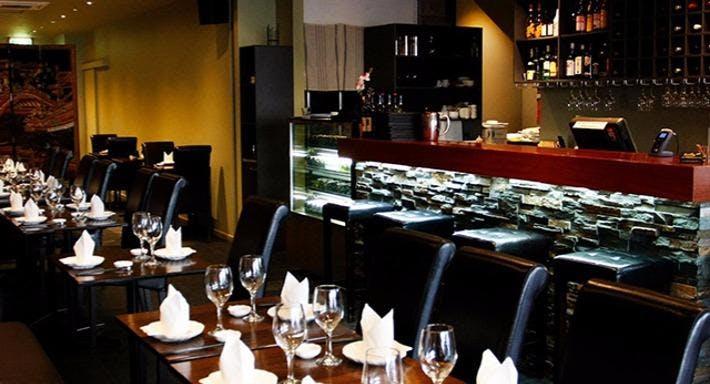 Pescare Restaurant Melbourne image 2