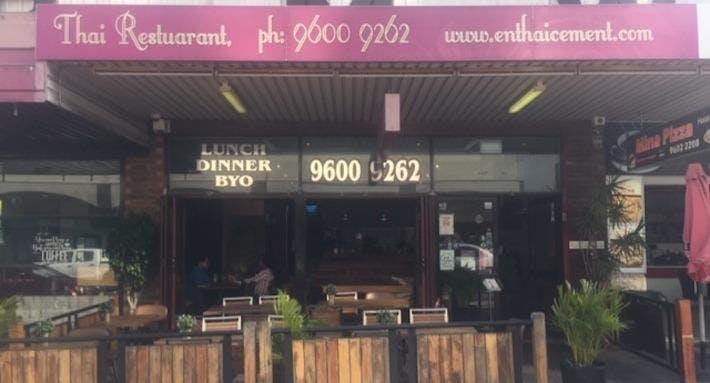 Enthaicement Thai Restaurant Sydney image 3