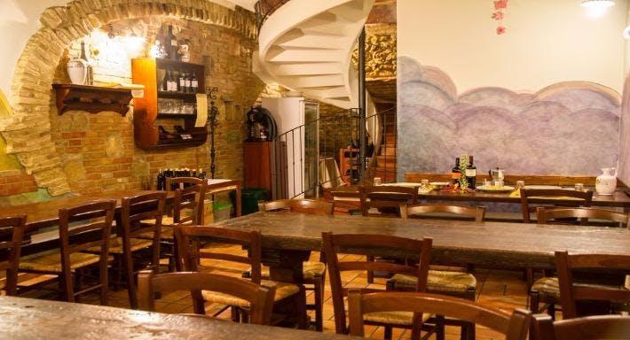 Osteria della Serafina Forlì Cesena image 2