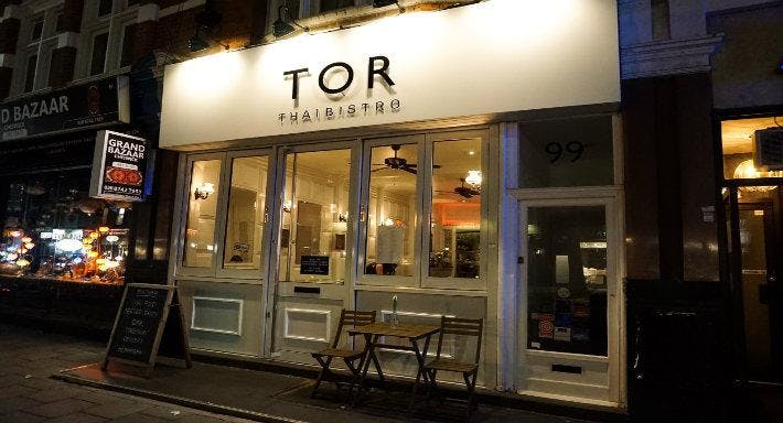 TOR Thai Bistro London image 2