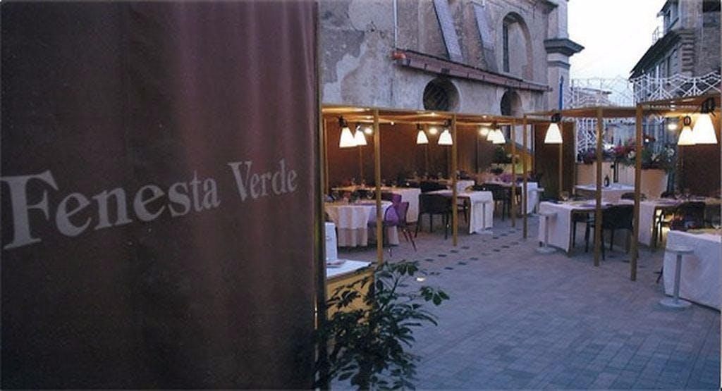 Fenesta Verde Napoli image 1