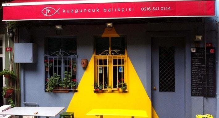 Kuzguncuk Balıkçısı İstanbul image 1