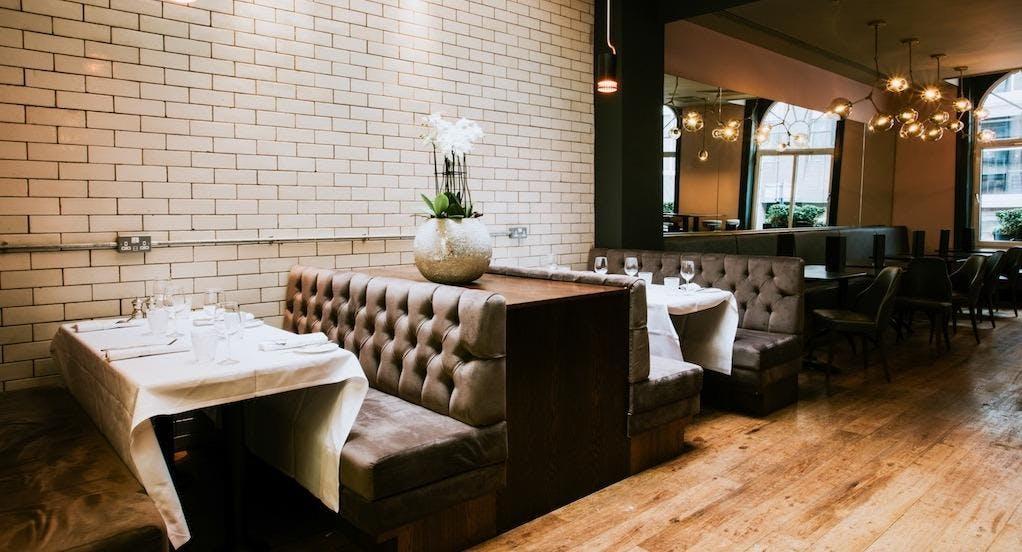 Brasserie Abode Glasgow Glasgow image 2