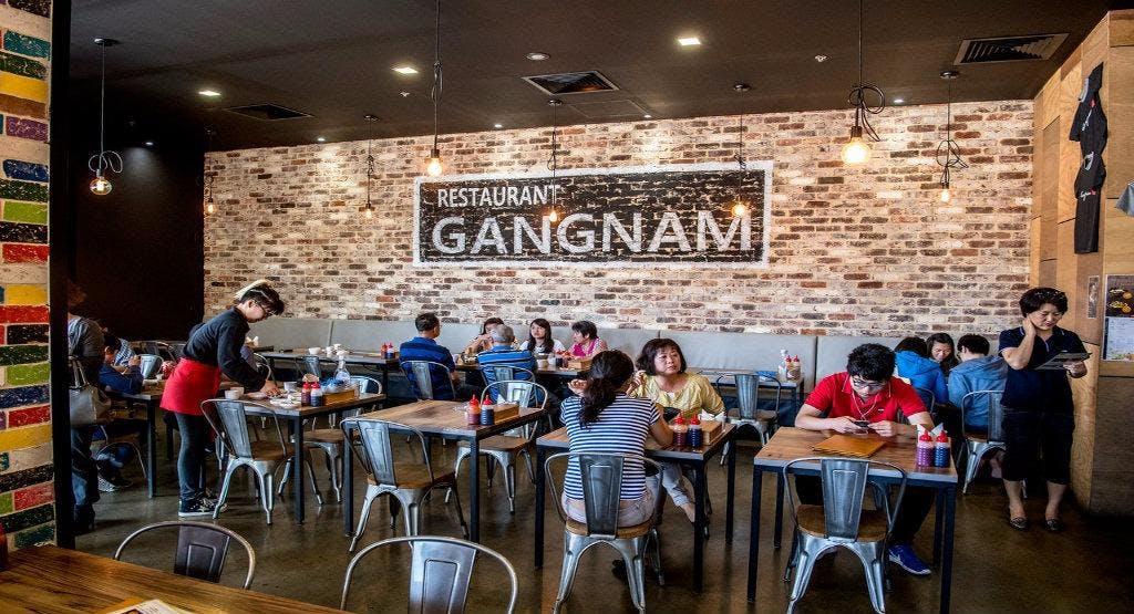 Gangnam - Karawara