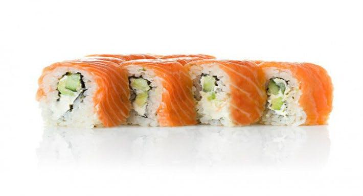 Hibagon Sushi & Grill London image 3