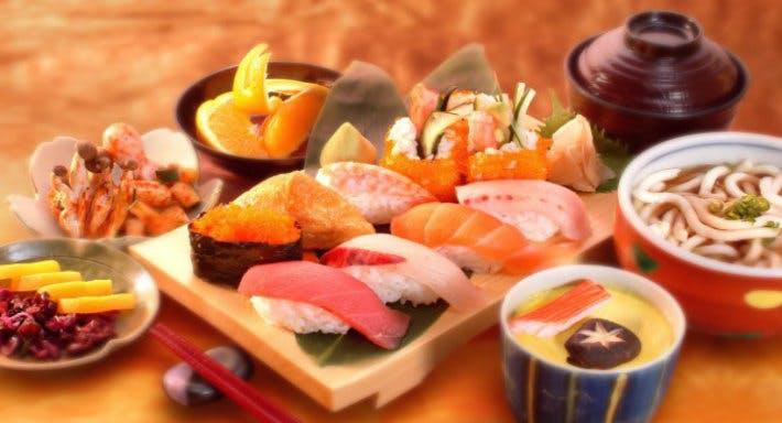 Hibagon Sushi & Grill