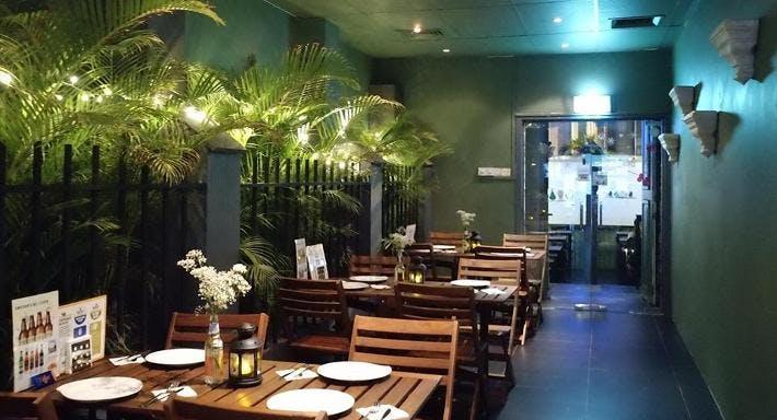Tantric Bar Singapore image 2