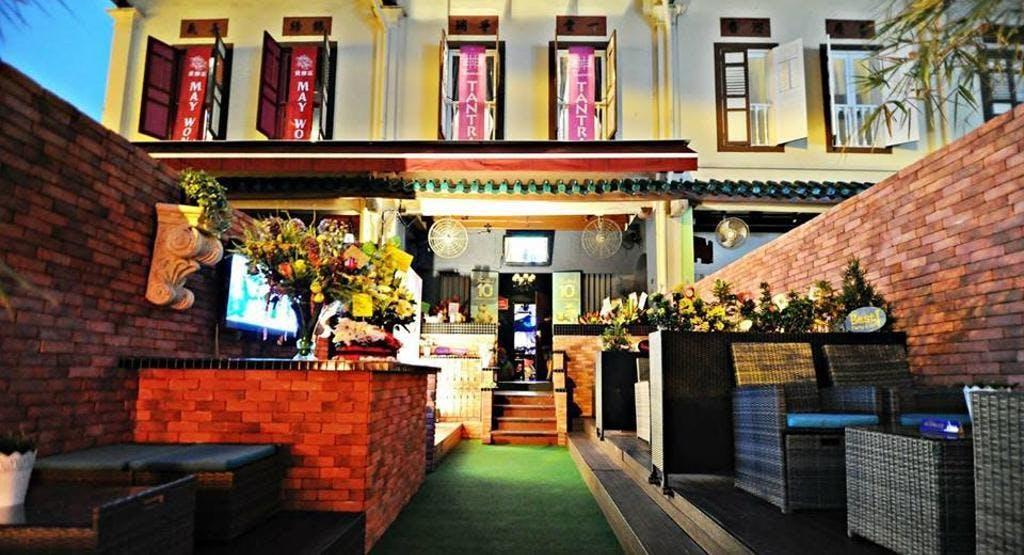 Tantric Bar Singapore image 1