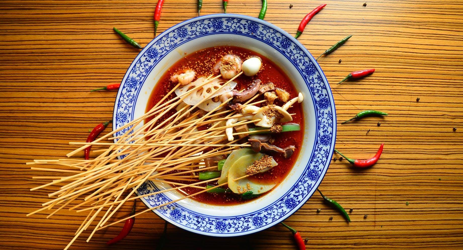Crazy Noodles 瘋狂小面 Hong Kong image 3