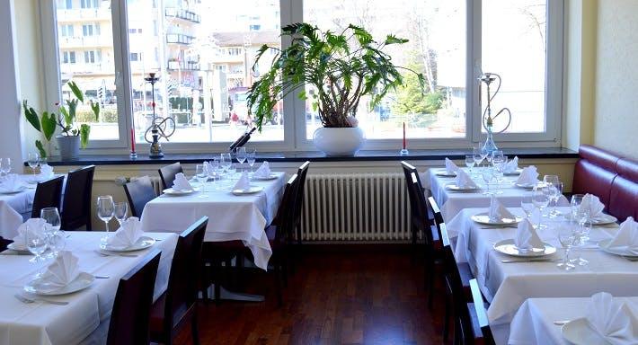 Restaurant Sonne Libanon Zürich image 1