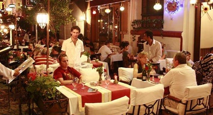 Ocean's 7 Restaurant İstanbul image 3