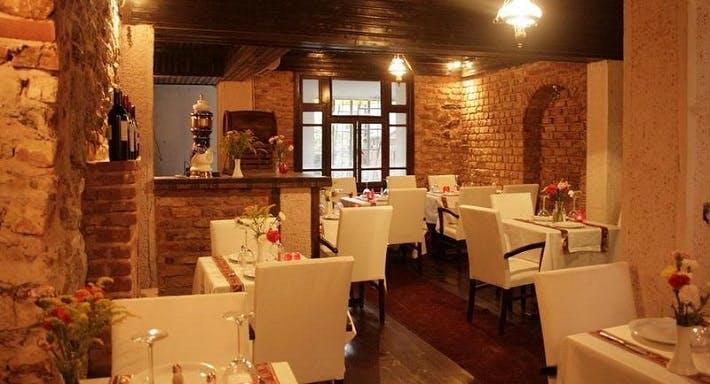 Ocean's 7 Restaurant İstanbul image 4