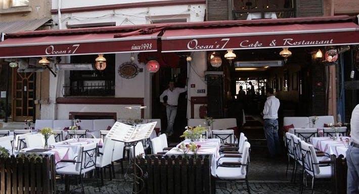 Ocean's 7 Restaurant Istanbul image 1