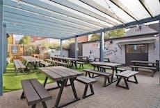 Restaurant Goose Selly Oak in Selly Park, Birmingham