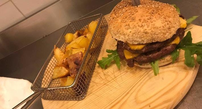 Baffolona Burger Roma image 1