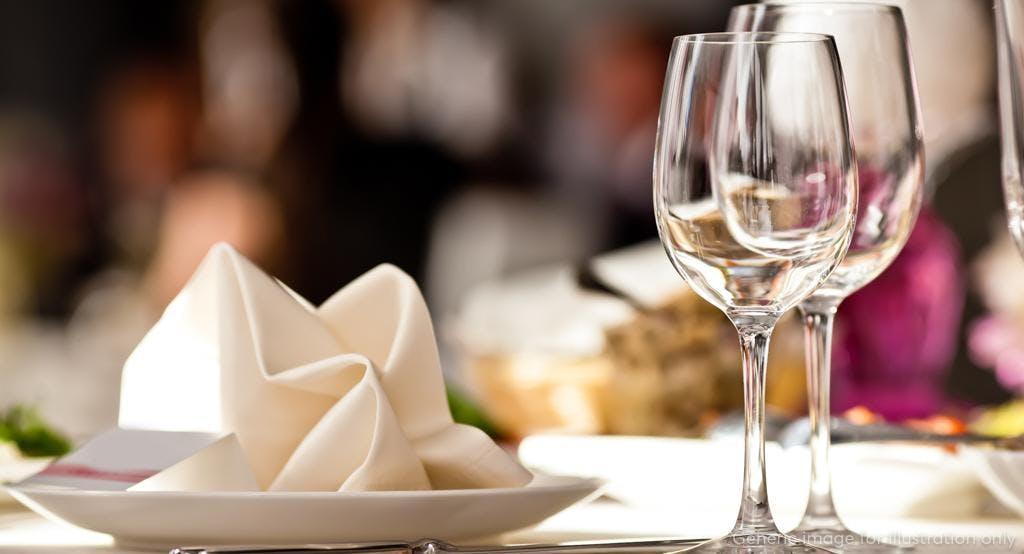 Green Zebra Restaurant & Bar Sunshine Coast image 2