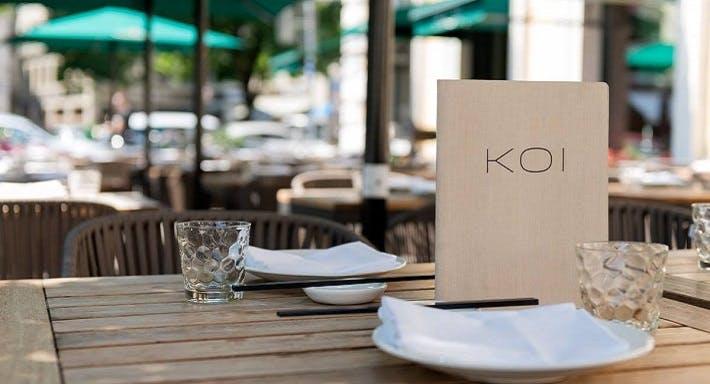Restaurant Koi München image 6
