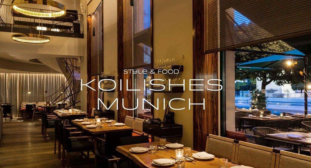 Restaurant Koi München image 1