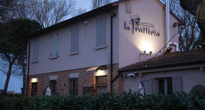 La Trattoria Ravenna image 2