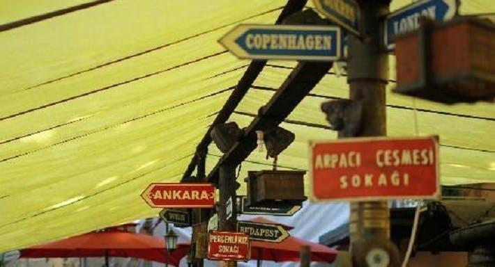 Sade Kahve İstanbul image 3
