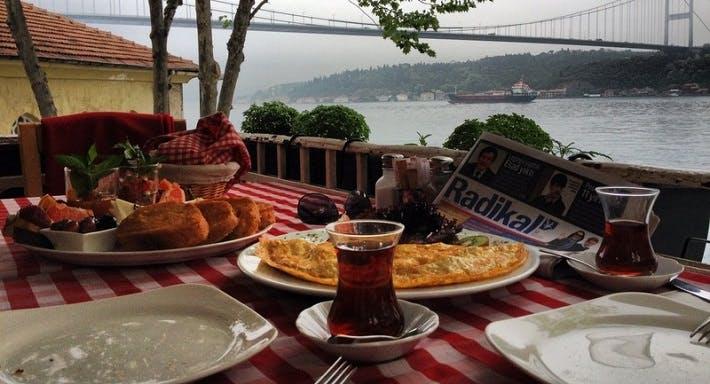 Sade Kahve İstanbul Rumelihisarı Bölgesinde
