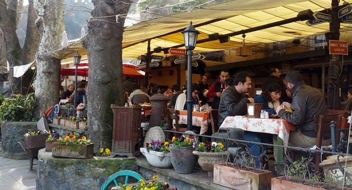 Sade Kahve İstanbul image 2