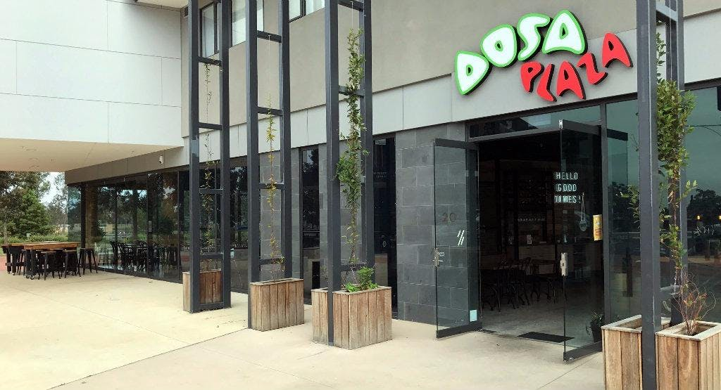 Dosa Plaza - Point Cook Melbourne image 1