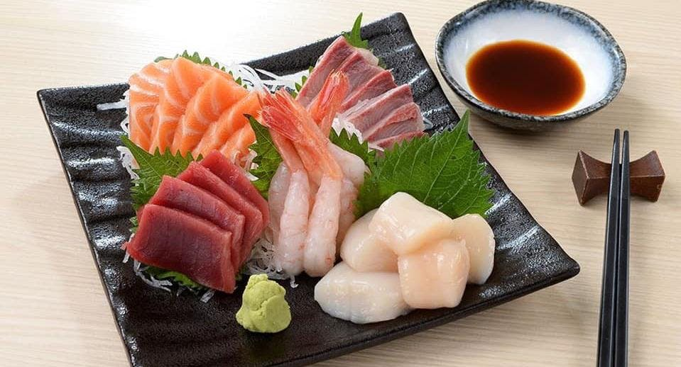 Sushi Masa, 鮨政 - Central