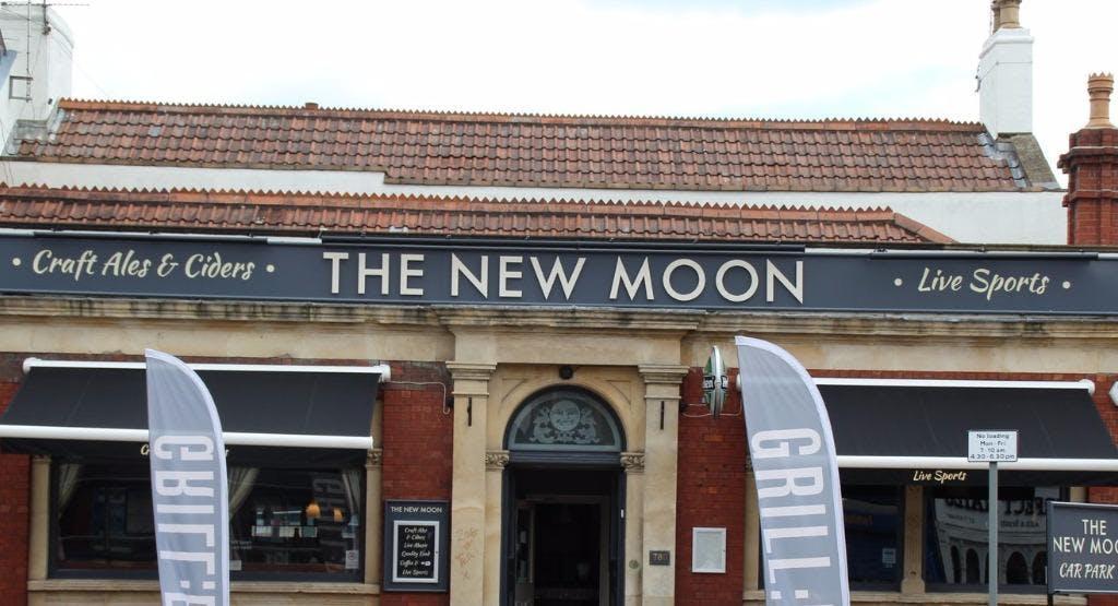 The New Moon Bristol image 1