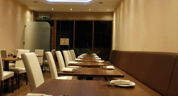 Khana Indian Cuisine London image 2