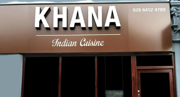 Khana Indian Cuisine London image 4