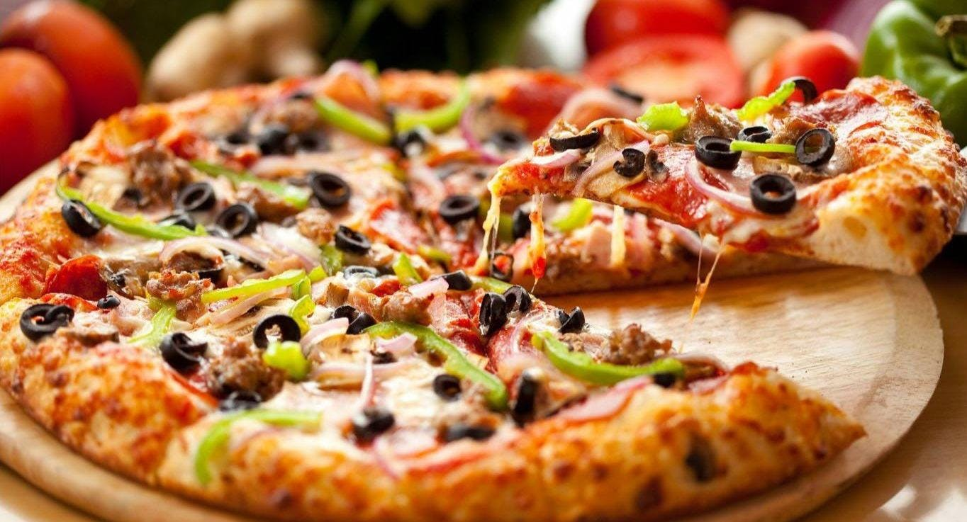 Talya's Gourmet Pizza