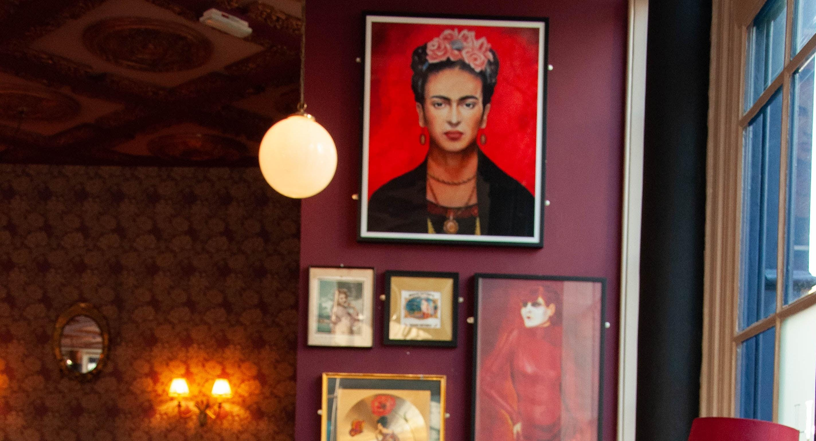 Yuu Kitchen @ Lady Hamilton