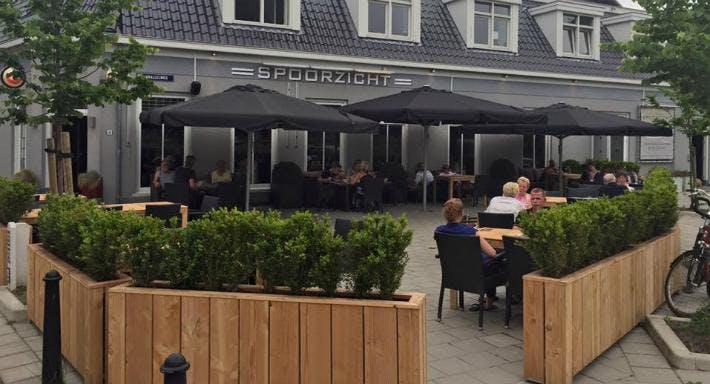 Spoorzicht Heerenveen image 3