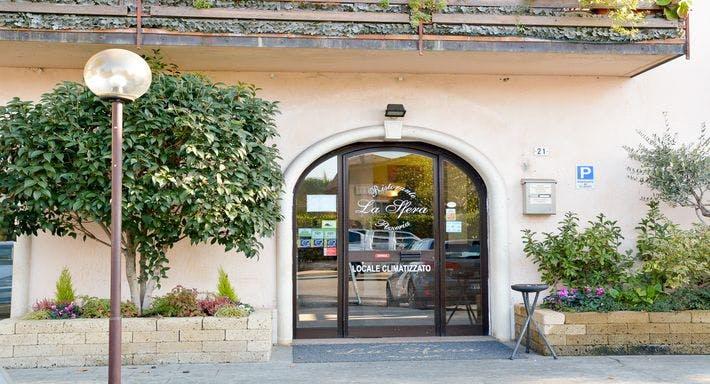 Ristorante Pizzeria La Sfera Verona image 3