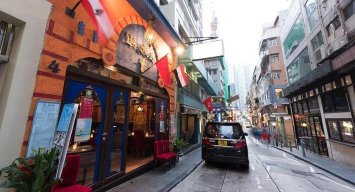 Le Souk Hong Kong image 2