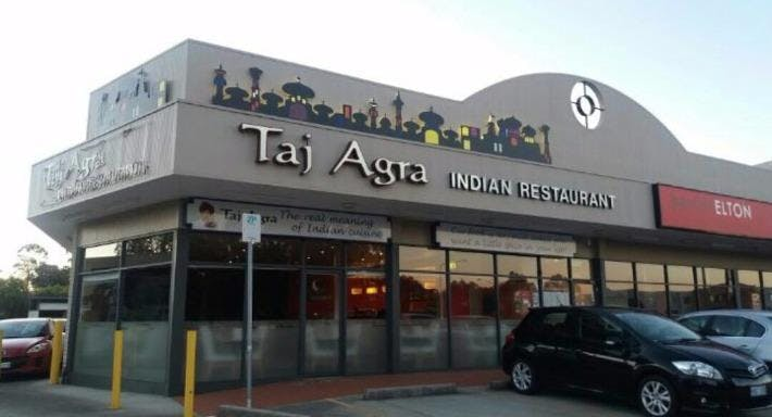Taj Agra Indian Restaurant