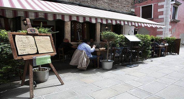 Trattoria Storica Venezia image 2